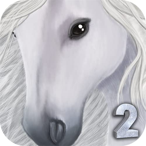 Best horse games for pc - Ultimate Horse Simulator 2