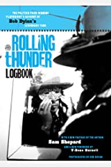 The Rolling Thunder Logbook Kindle Edition