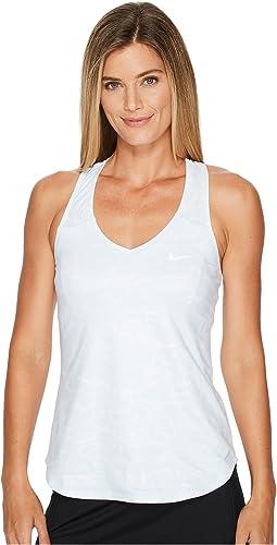 Nike - Court Pure Tennis Tank