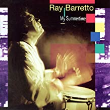 Best ray barretto my summertime Reviews