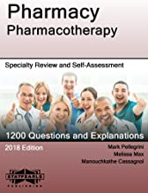 Pharmacy Pharmacotherapy: Specialty Review and Self-Assessment (StatPearls Review Series Book 326)