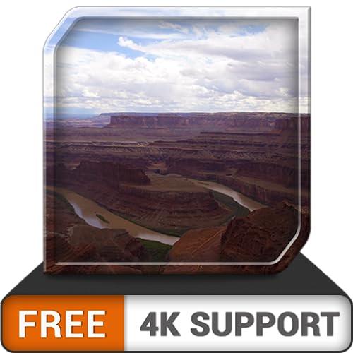 rochas nubladas gratuitas HD - aproveite a bela cena rochosa na sua TV HDR 4K, TV 8K e dispositivos de incêndio como papel de parede e tema para mediação e paz e nas férias de Natal