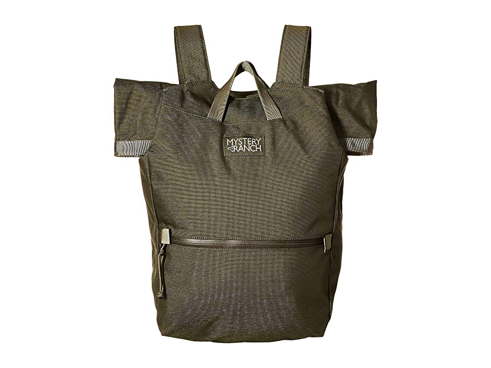 Mystery Ranch Super Booty Bag (Fatigue) Backpack Bags