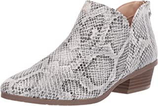 Kenneth Cole REACTION Women's Side Way Ankle Boot