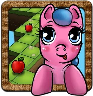Little Pony ZigZag