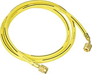 "ATD Tools 36783 Yellow 72"" A/C Charging Hose"