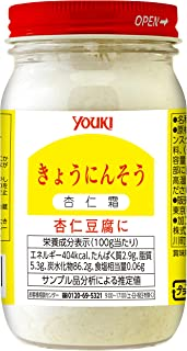 ユウキ食品 杏仁霜(きょうにんそう) 150g