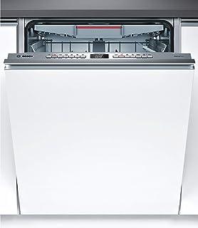 Bosch SMV4ECX14E Série 4 Lave-vaisselle entièrement intégré/C / 60 cm / 74 kWh/100 cycles / 13 MGD/SuperSilence/InfoLight/...