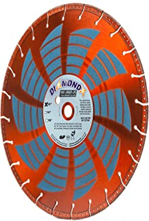 Best 12 inch metal cutting saw blade Reviews