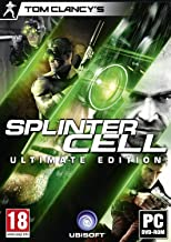 Best splinter cell ultimate edition xbox one Reviews