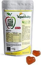 Guma bez octu jabłkowego. Apple Cider Vinegar Gummies – wegańskie niefiltrowane gumy ACV, wzbogacone superfoods i witaminą...