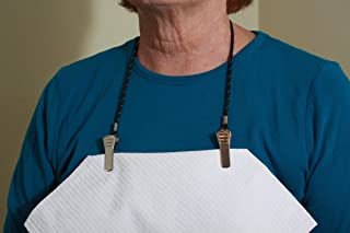 adjustable napkin clip