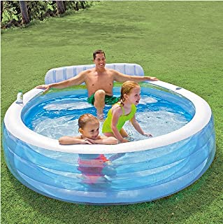 Intex play pool - Unisex - 57190