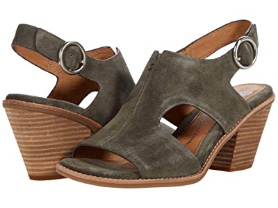 Sofft Maben (Army Green) Women