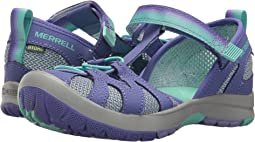 Merrell Kids Hydro Monarch 2.0 (Toddler/Little Kid/Big Kid)