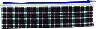 Celco Tartan Cases 340Mm X 100Mm 1 Zip