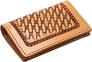 Begie PU Cover Flip Type Business Card Case//9.5x6x0.8cm