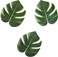 Super Z Outlet Tropical Imitation Plant Leaves 8