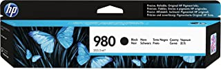 HP 980 | Ink Cartridge | Black | D8J10A