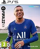 FIFA 22 Standard Edition PS5