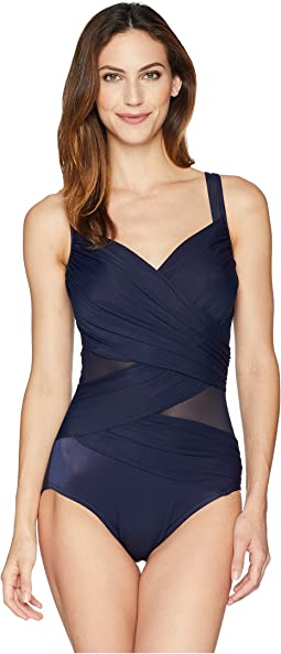 Madero DD Cup One-Piece