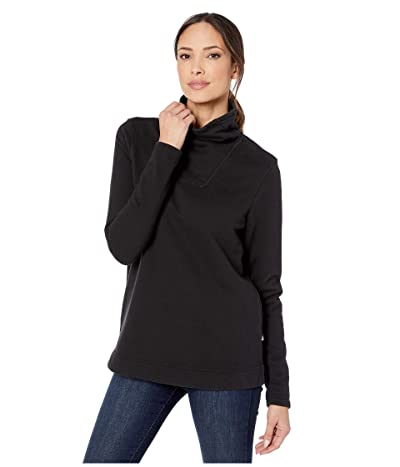 The North Face Hayes Funnel Neck Top (TNF Black) Women