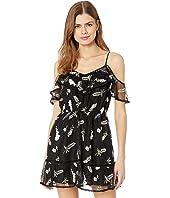 Shoulder of Love Dress