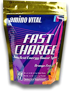 Best amino vital perfect energy Reviews