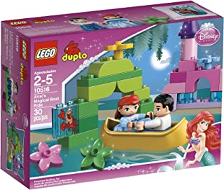 LEGO DUPLO Princess Ariel Magical Boat Ride 10516