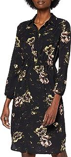 Lee Cooper Women's Printed Dress Casual
