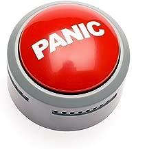duress alarm panic button