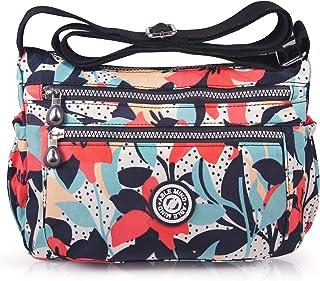 678aa2b55 Amazon.co.uk: Multicolour - Handbags & Shoulder Bags: Shoes & Bags