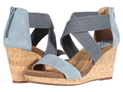 Sofft Chalette (Chambray Suede) Women