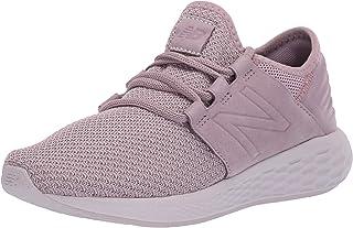 newest 2fdd4 8c394 New Balance Women s Cruz V2 Fresh Foam Running Shoe