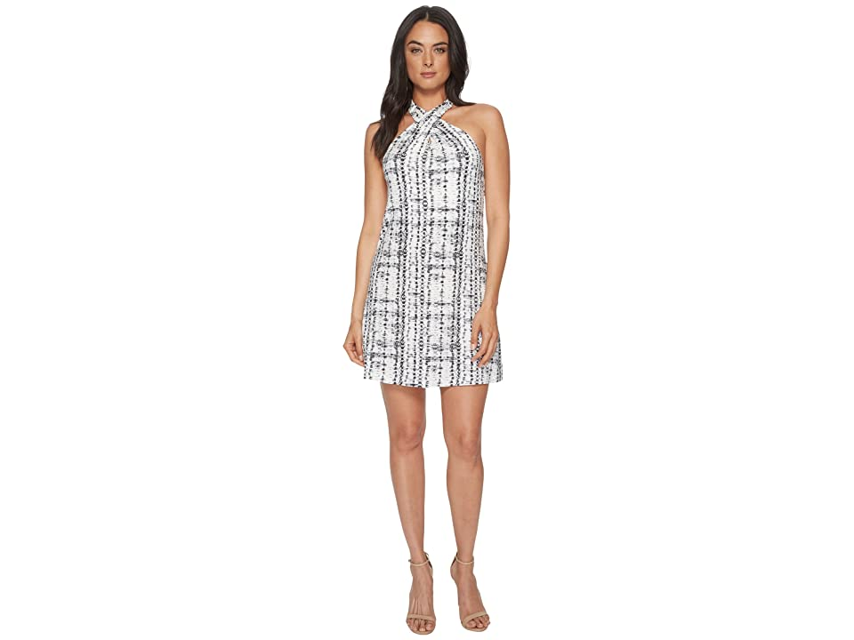 Tart Rumi Dress (Solarized Croco) Women
