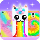 DIY How to Make Cute Phone Case
