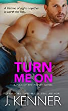 Turn Me On: Derek and Amanda (Man of the Month Book 7)