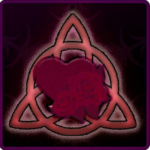 Libro de Hechizos y Rituales de Magia Amor