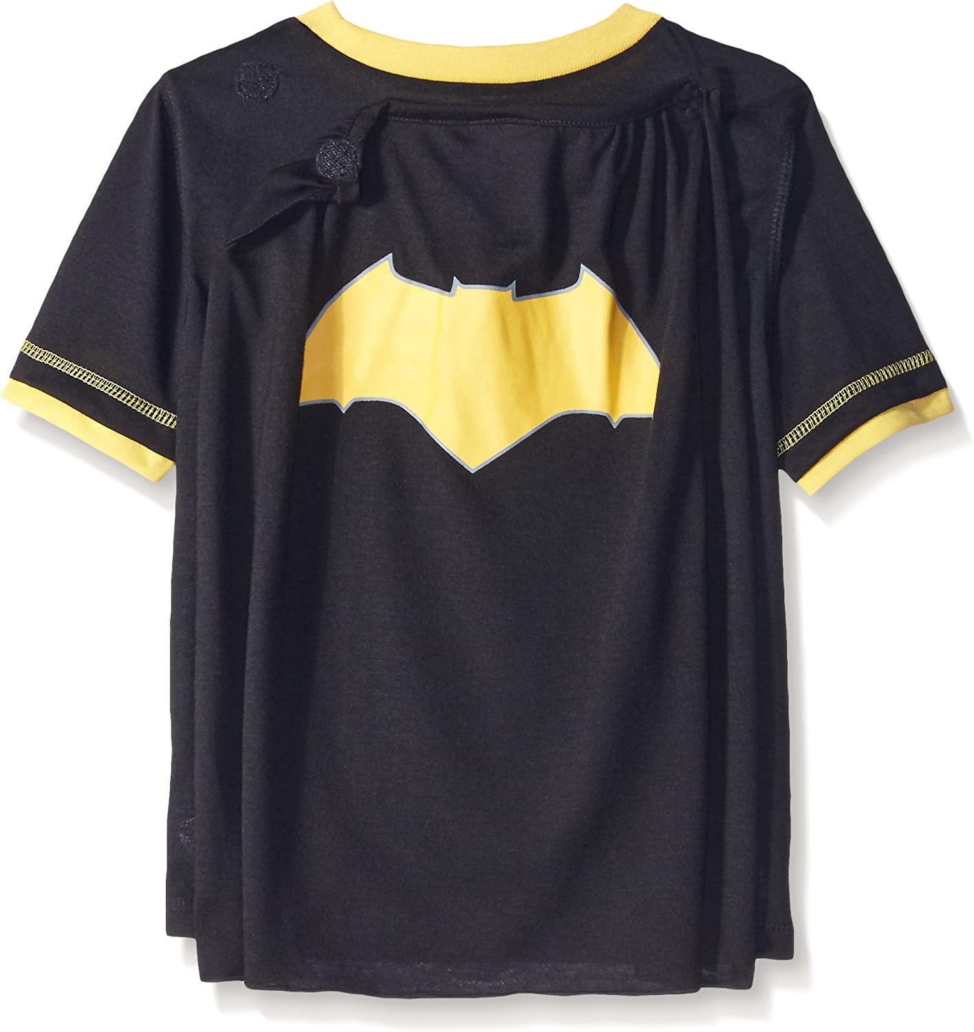 Batman Boys 2 Piece Set with Cape