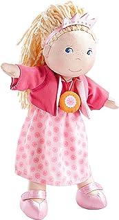HABA Princess Rosalina 30cm Soft Doll with Blonde Hair and Blue Eyes