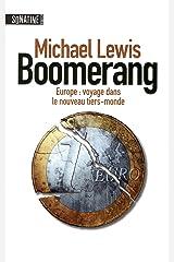 Boomerang Format Kindle