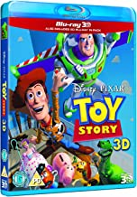 Toy Story [Blu-ray 3D + Blu ray]