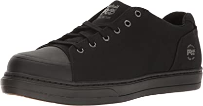 most comfortable steel toe shoes in the world