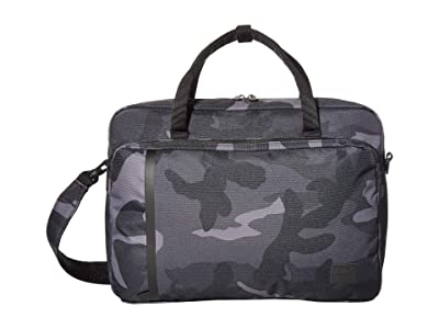 Herschel Supply Co. Gibson (Night Camo) Tote Handbags