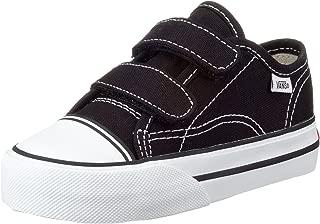 Vans Toddler Big School Core , Black-5.5 Toddler