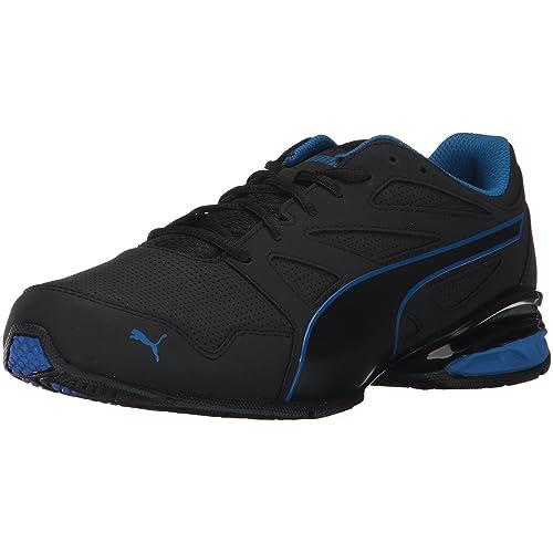 Men's Blue PUMA Shoes: