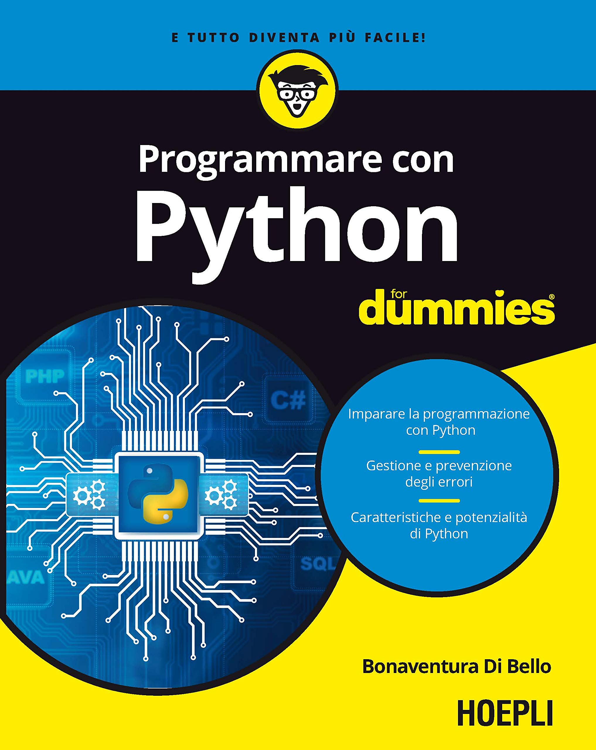 Programmare Con Python For Dummies