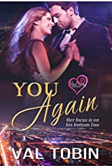You Again: A Second Chance Romantic Suspense (Forever Young Series) Kindle Edition