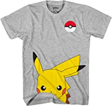Pikachu birthday shirt Pok\u00e9mon birthday shirt