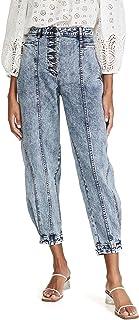 Ulla Johnson Women's Brodie Jeans